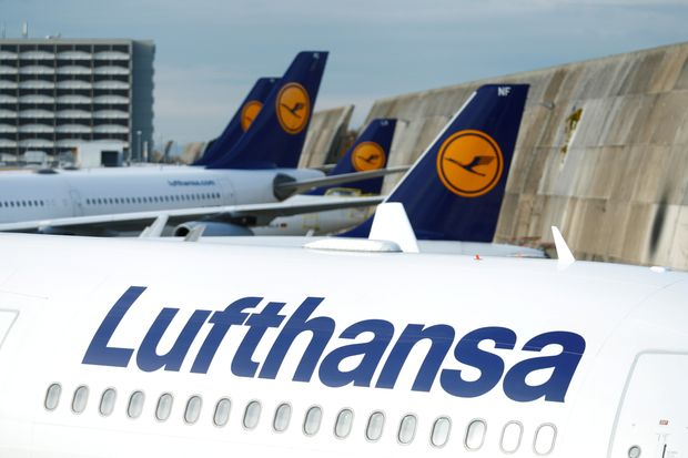 Lufthansa: We are now flying as many people home as possible!