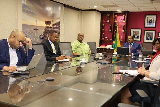 , Jamaica to join UNWTO's global effort to mitigate impact of COVID-19 on tourism, For Immediate Release | Official News Wire for the Travel Industry, For Immediate Release | Official News Wire for the Travel Industry
