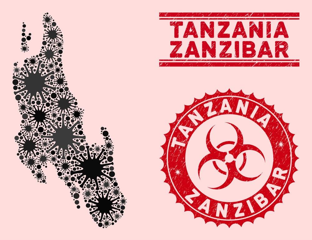 Zanzibar bans tourist charter flights, closes all tourist hotels