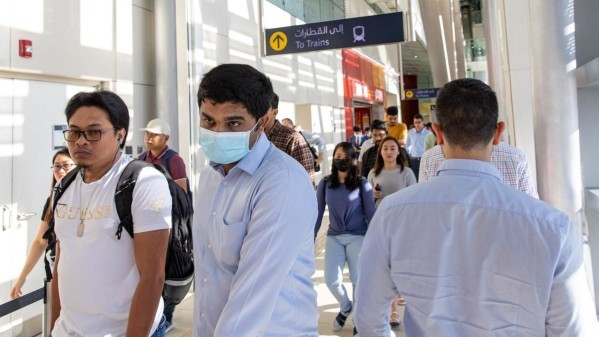 Highest and Lowest Risk Regions in the World for Coronavirus identified