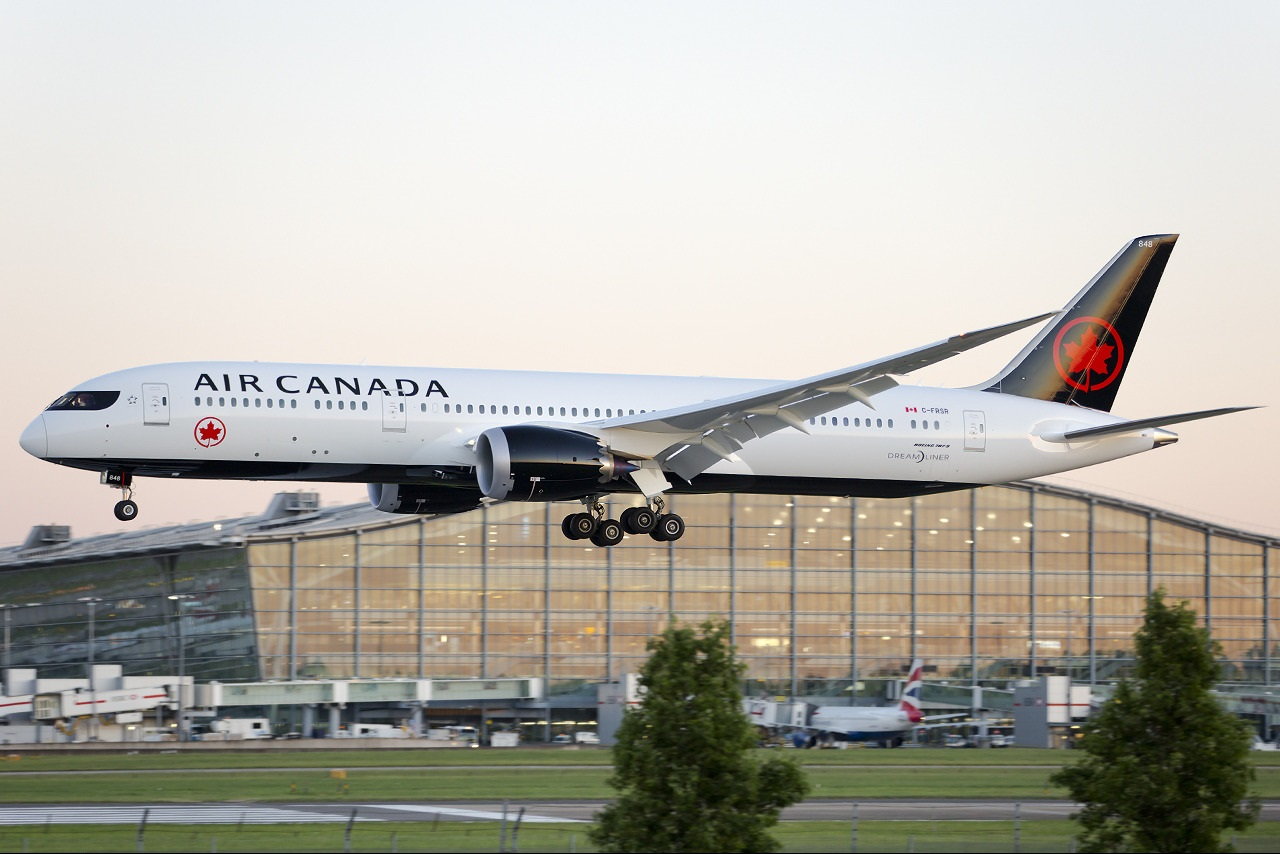 Air Canada: Six special flights to repatriate Canadians stranded abroad