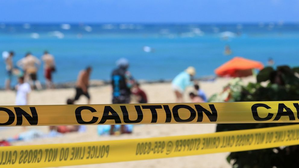 Maui shelter in place! Stay in your hotels or homes to avoid arrest