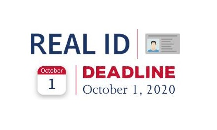 US Travel: REAL ID deadline extension wise course of action