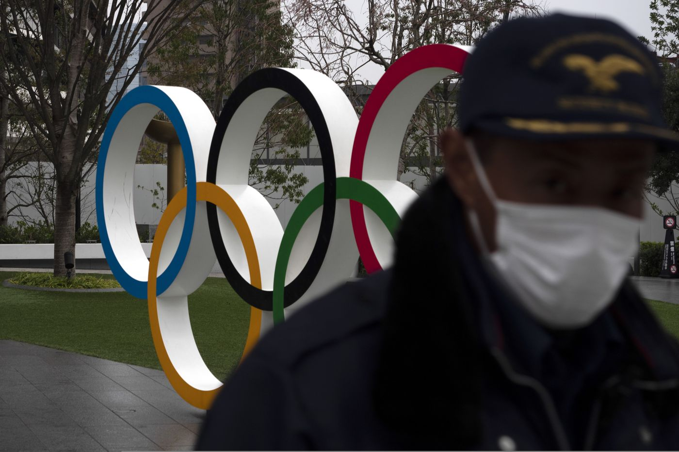 Tokyo 2020 Olympics delayed until summer of 2021