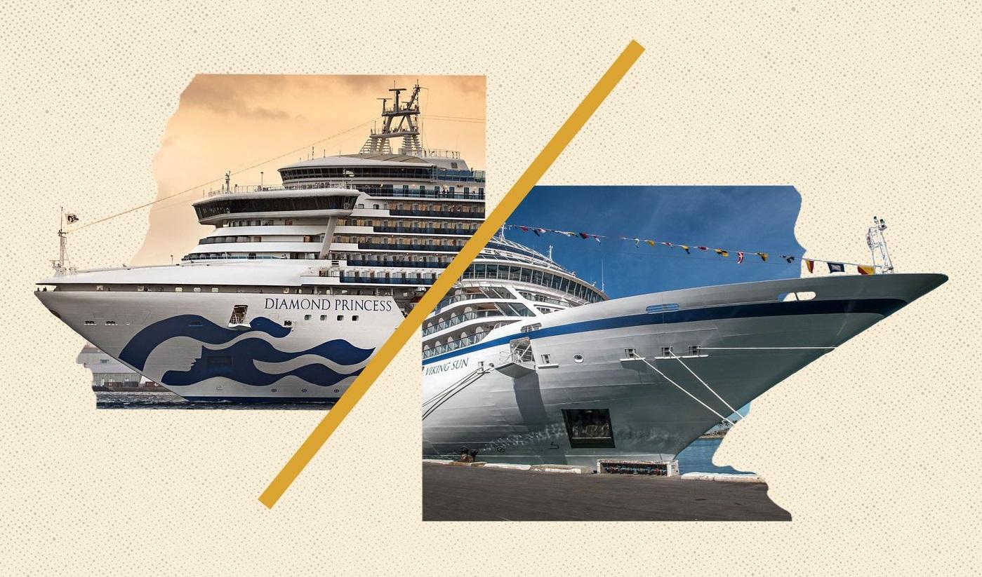 Royal Caribbean Cruises suspends global operations