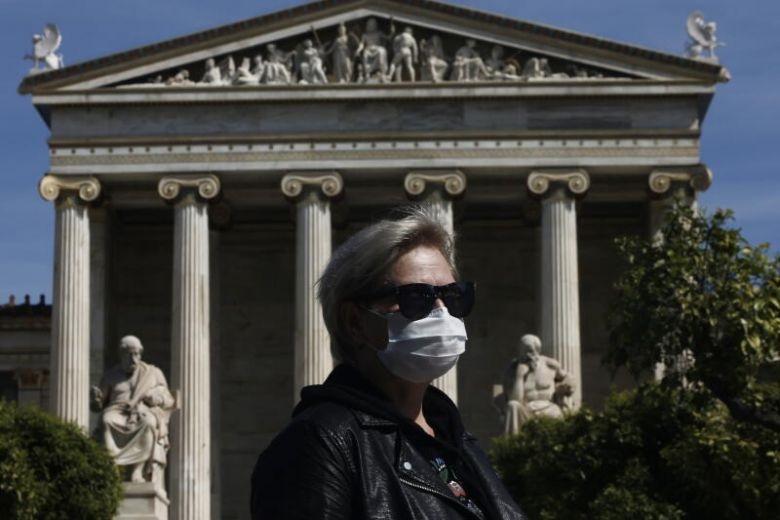 Greece to quarantine anyone entering country, regardless of nationality