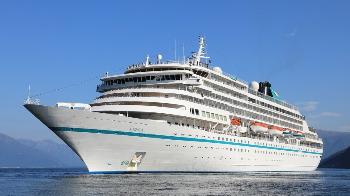 Ready to get on a European Cruise without plane?