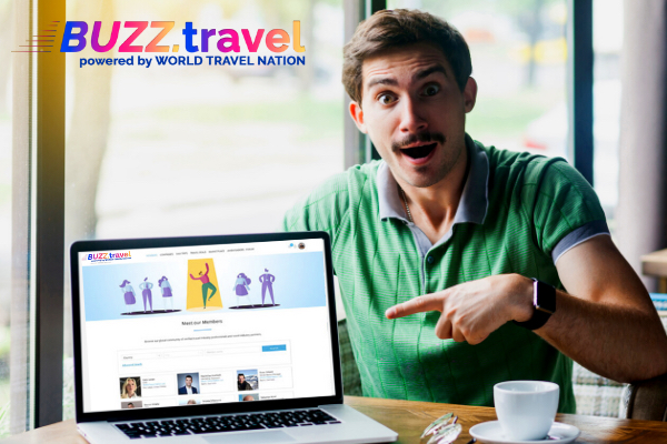 New! How buzz.travel will keep your travel business active during COVID-19