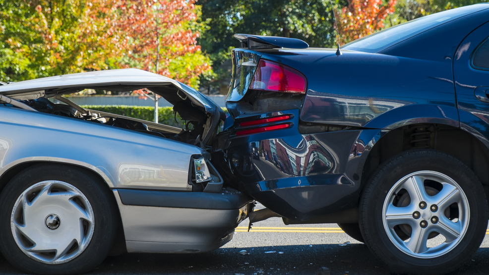What Should I Do If I Was Hit by a Car on Vacation in California?