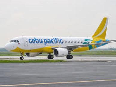 Cebu Pacific responds to COVID-19 flight demands
