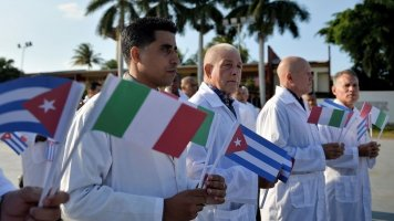Health is a Human Right: Is Cuba so wrong thinking this?