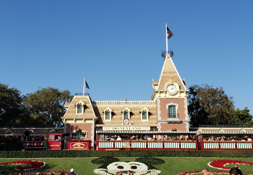 Disney in COVID-19 trouble?