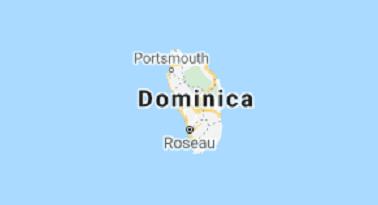 Dominica records 4 new cases of COVID-19