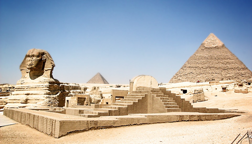 Why Egypt is the Perfect Destination to Rekindle your Romance