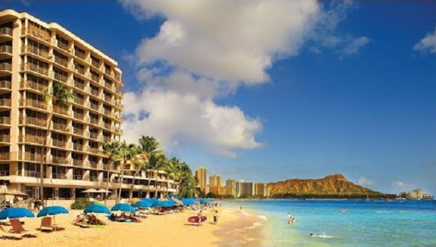 Hawaii Hotel reports growth across the islands