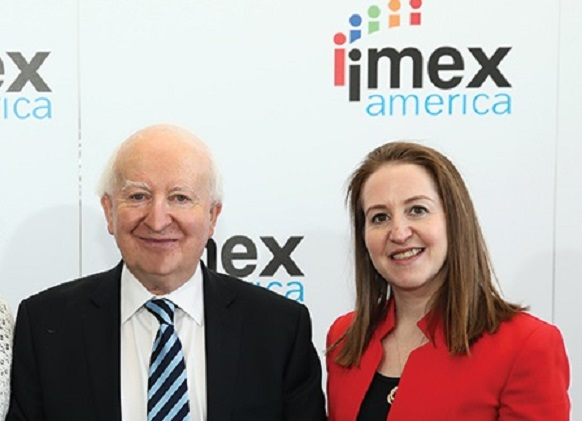IMEX Frankfurt Cancelled: Founder Ray Bloom confirmed the show cannot go on