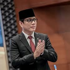 Indonesian Tourism Minister: Very concerned!
