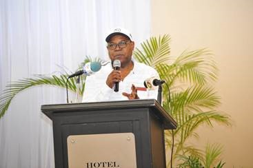 Jamaica Tourism Minister announces March 27 for Registration of Tourism Workers Pension Scheme