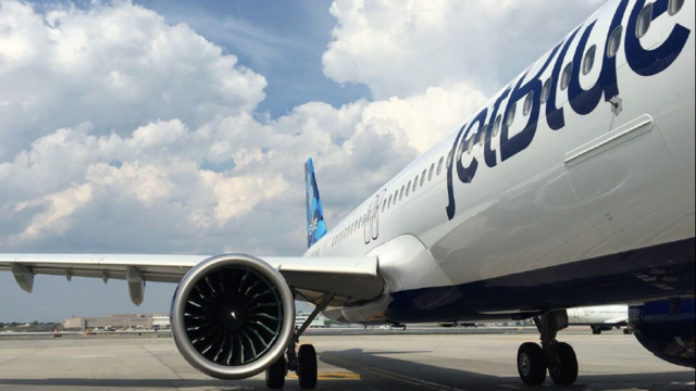 JetBlue airline bans passenger for life over COVID-19