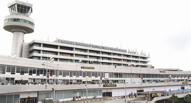 Nigeria suspends all movement including private jet charters