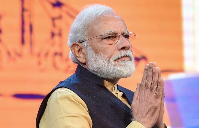 India PM asks the people to help combat COVID-19 coronavirus