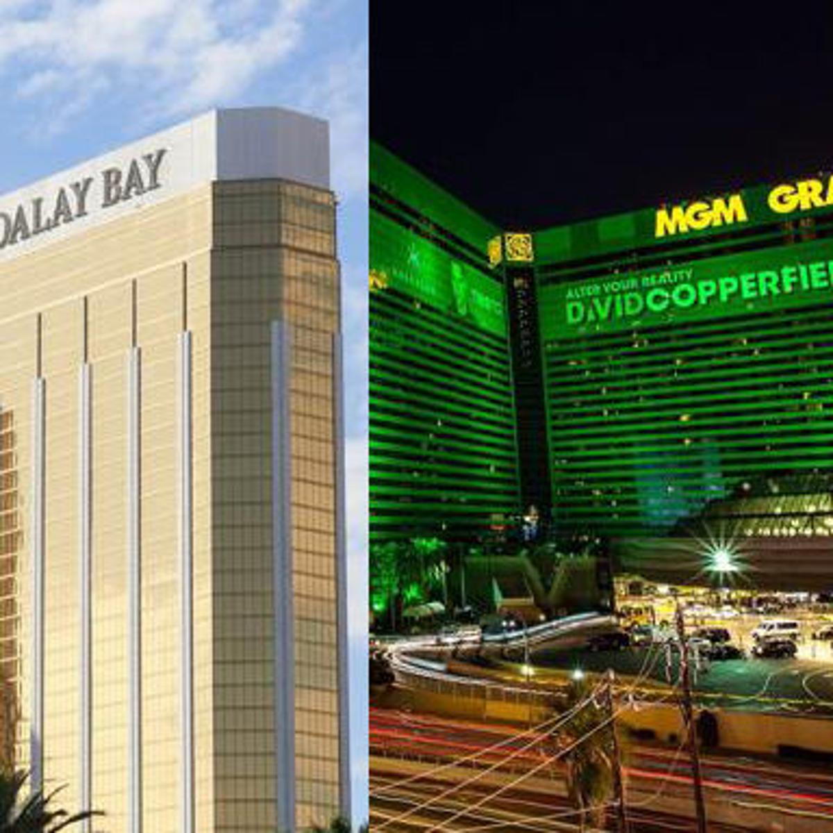 Lights off in Las Vegas! MGM Resorts and Casinos closing