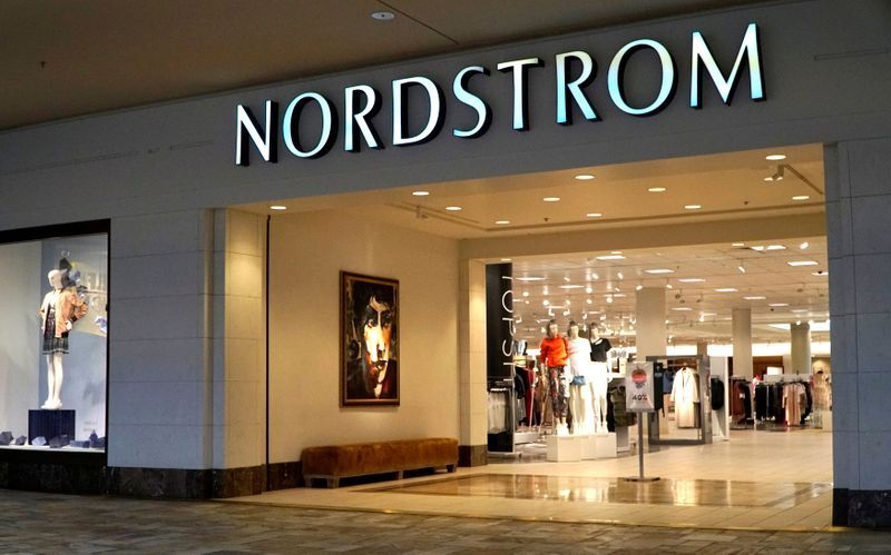 Nordstrom closes telling customers: Let's stick together
