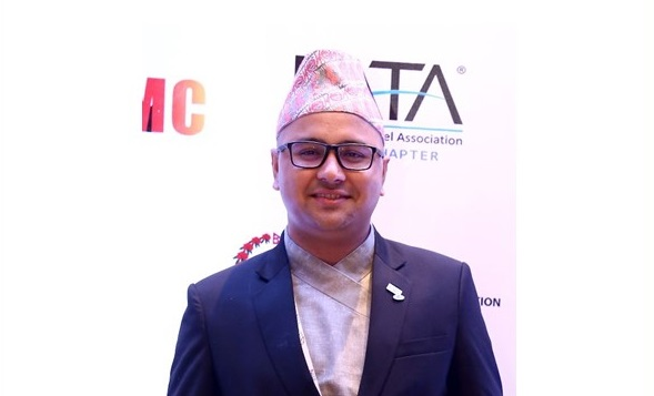 Prestigious Honor for Young Tourism Professional bestowed by PATA