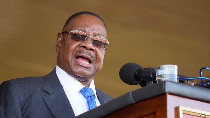 President ordered to halt awareness campaign for Coronavirus
