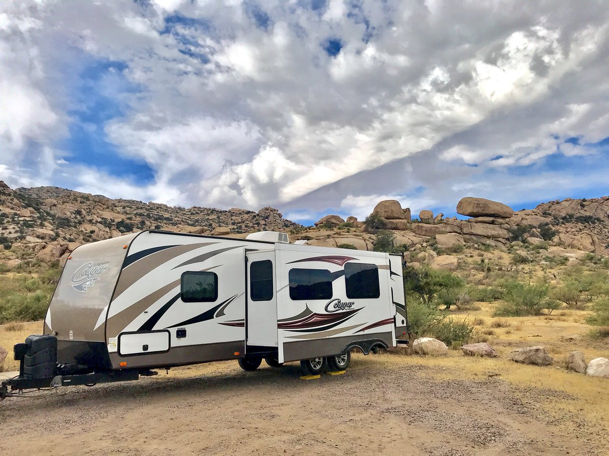 7 Reasons Why You Should Visit Glendale, Arizona