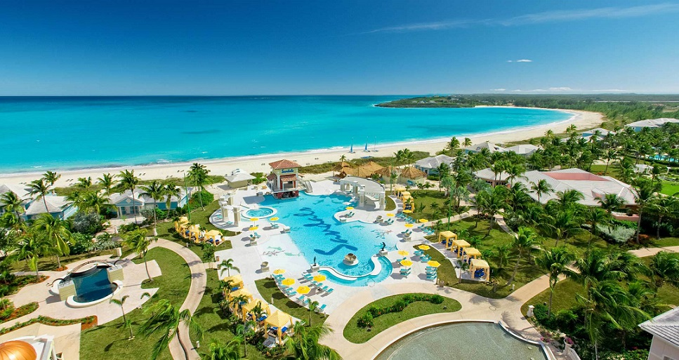 All-inclusive resorts may be the best bet for a holiday