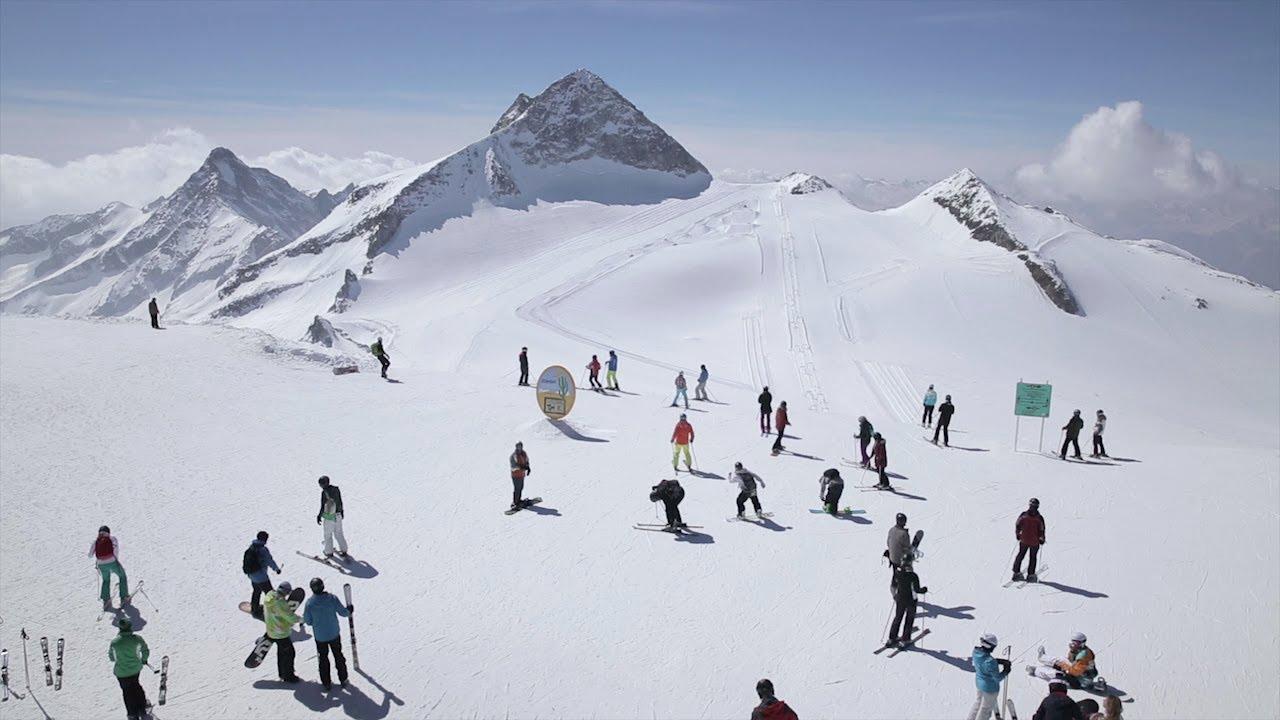 Ski season finishes early in Austria on Sunday