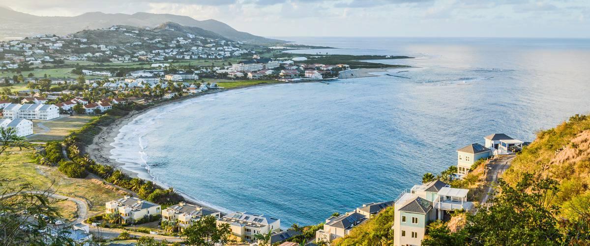 St. Kitts & Nevis Curfew: Government Declares Immediate 24-Hour Curfew