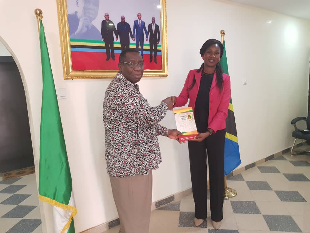 African Tourism Board promotes joint tourism promotion