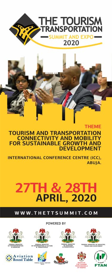 Nigeria Tourism and Transportation Summit: An event of Death?