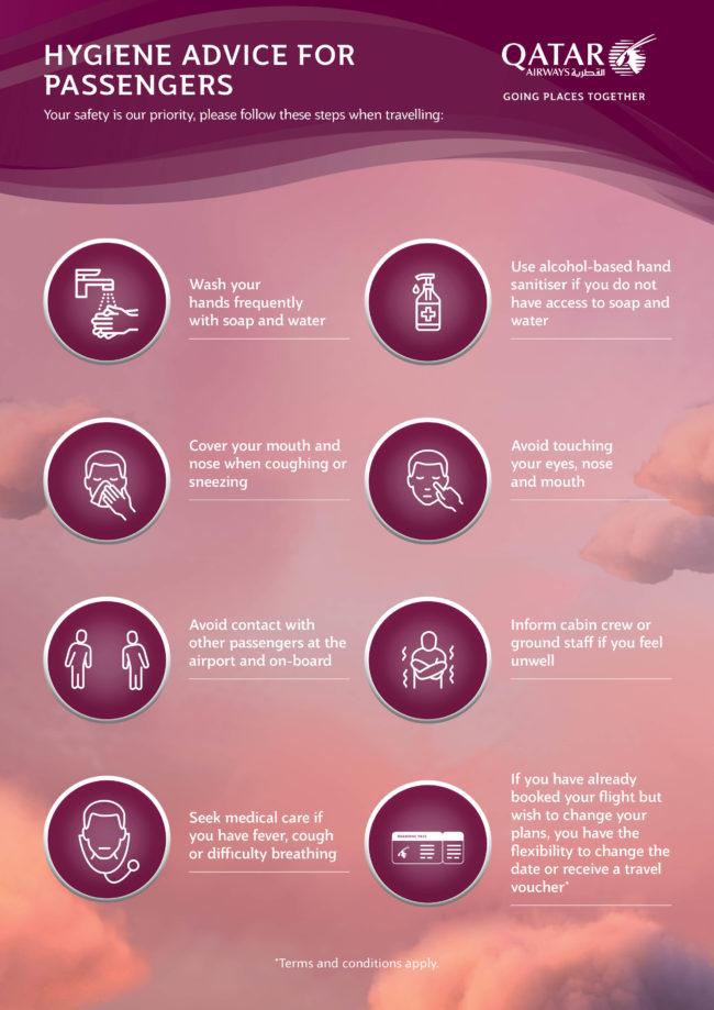 কাতার এয়ারওয়েজ কীভাবে এখনও আত্মবিশ্বাসের সাথে 70 টি শহরে উড়ে যেতে পারে? কিউআর আলাদা করে কি করছে?