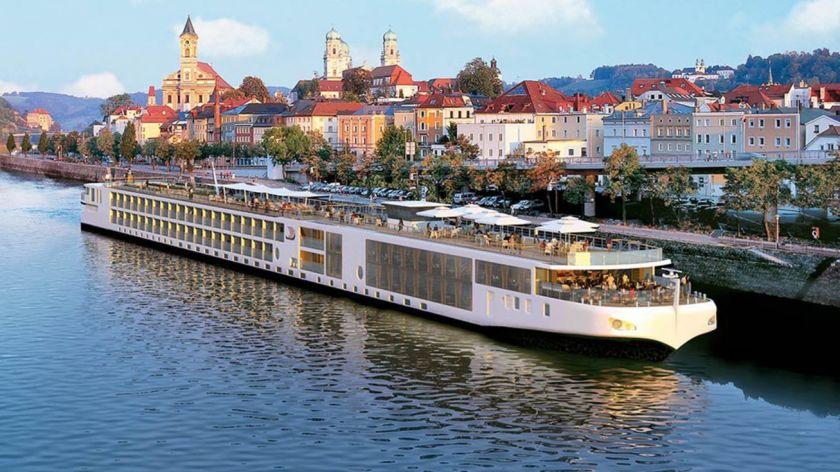 What Viking Cruises Chairman Hagen said on Coronavirus?