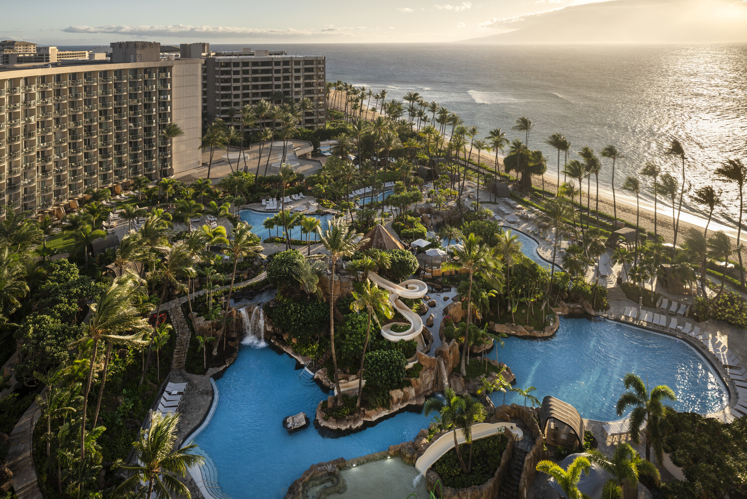 The Westin Maui : Why guests love it?