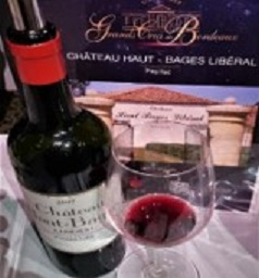 You are Elegant and Sophisticated? Pour Bordeaux into Your Glass!