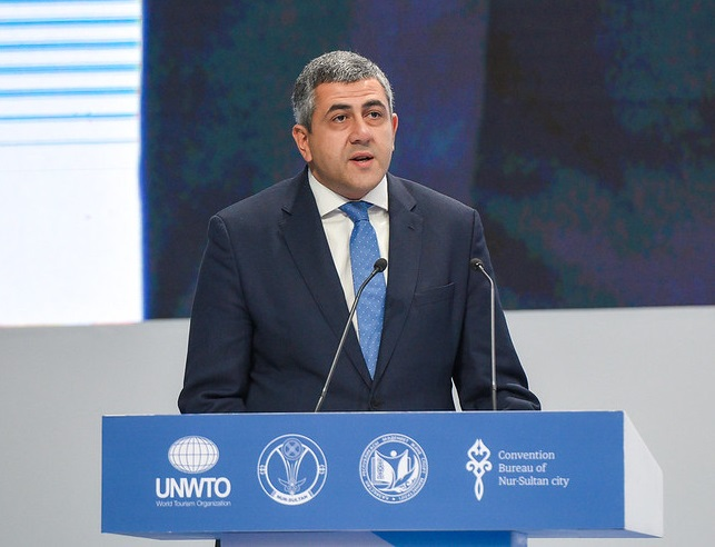 UNWTO calls for action for tourism's COVID-19 mitigation and recovery
