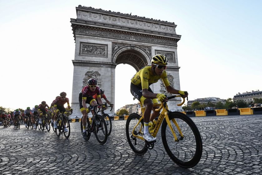 'No choice' but to cancel: Tour de France would be a disaster, expert warns