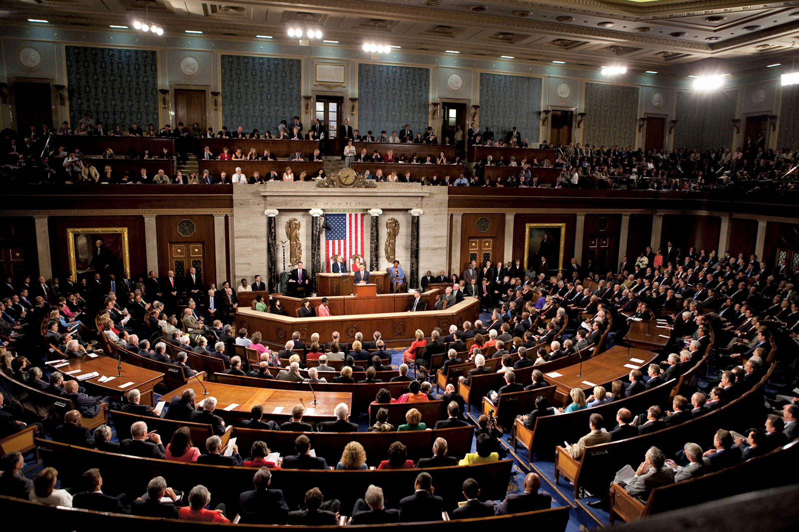 US House members urge relief for Destination Marketing Organizations