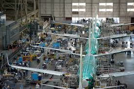 Boeing to resume Puget Sound aircraft production 'in phased approach'