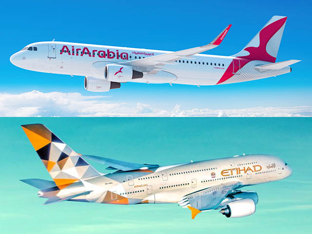 Is Air Arabia-Etihad joint budget airline set to fail from the onset?