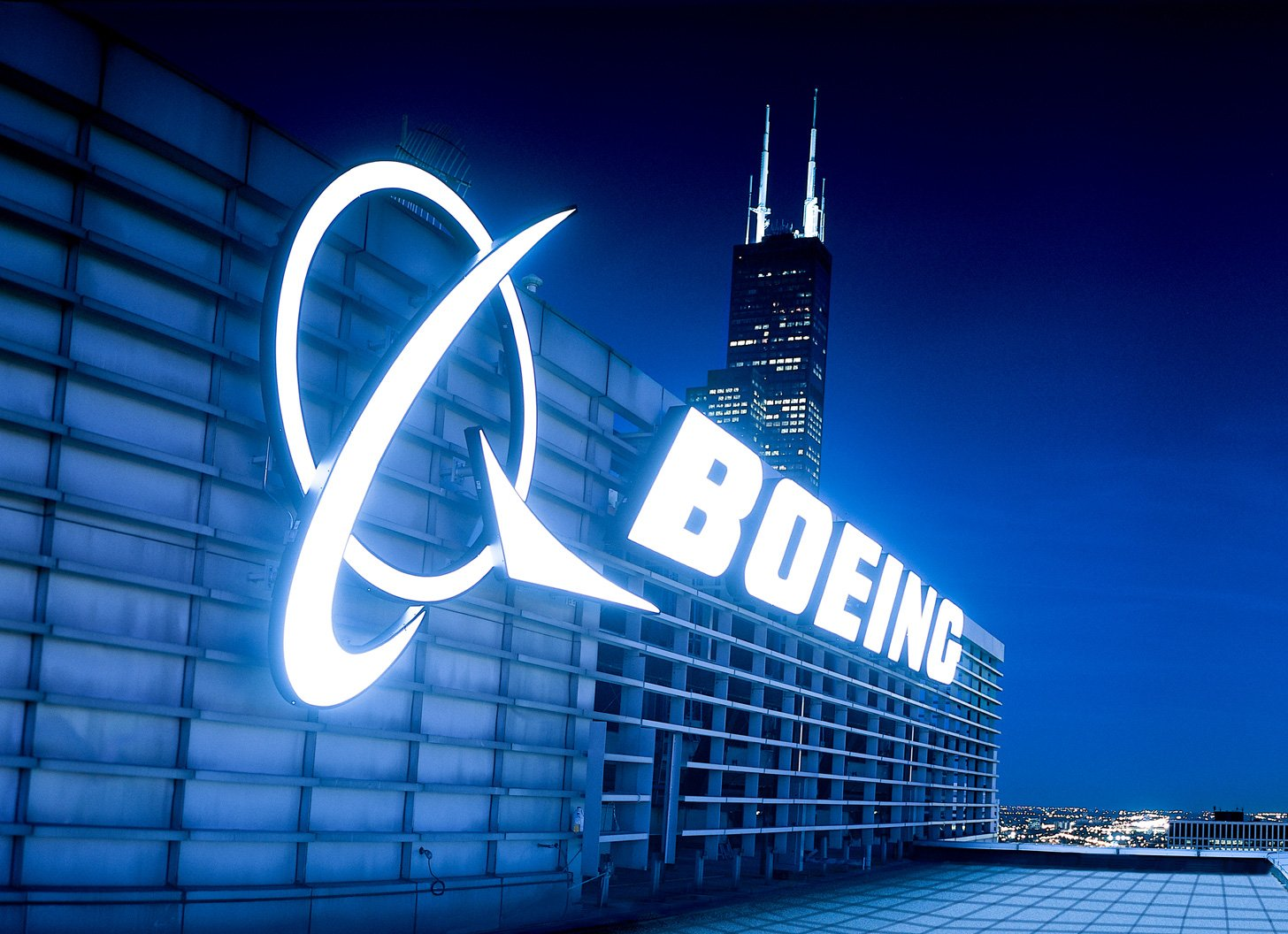 Boeing announces major organization and leadership changes