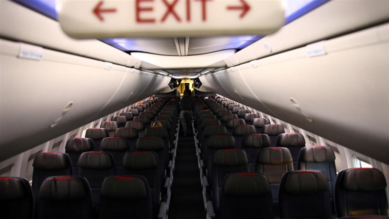 How will airline bailouts affect passengers?