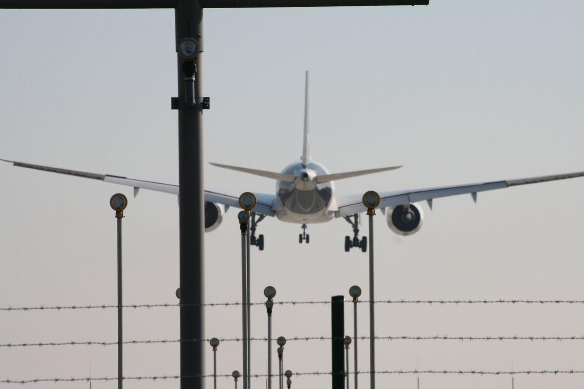 Lufthansa extends returnee flight schedule until May 3
