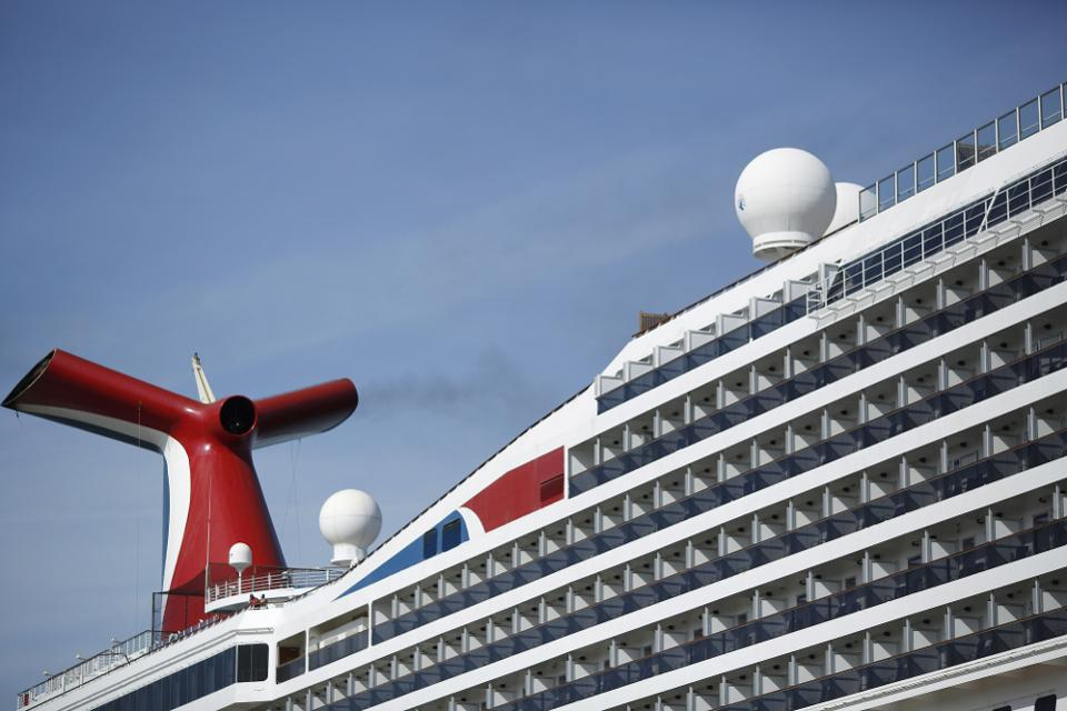 Carnival Cruises opts not to rely on COVID-19 relief package