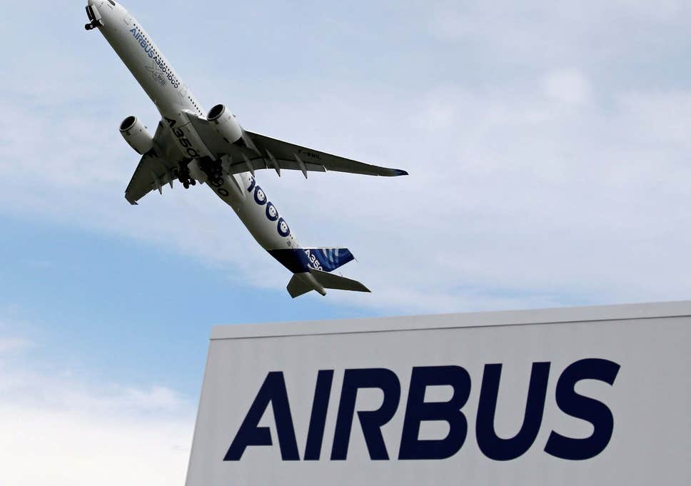 Airbus 'assessing' COVID-19 pandemic effect on its operations
