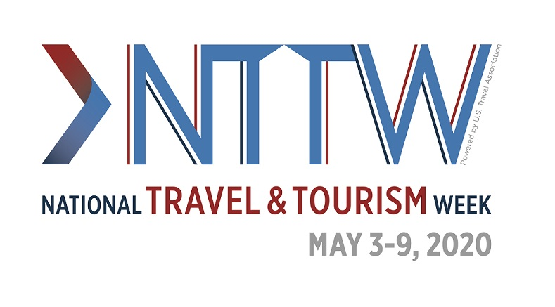 """U.S. Travel marks National Travel and Tourism Week with """"Virtual Road Trip"""""""
